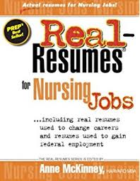 How To Prepare A Resume For A Job Nurses Jobs And Resumes Resume Revisions For Rns From The New