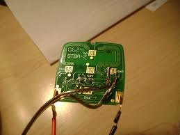 how to start your car from a cell phone via gsm relay 9 steps
