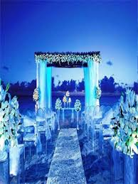 wedding themes ideas blue wedding theme ideas wedding