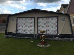 Isabella Capri Lux Awning Isabella Awning Annex Local Classifieds Buy And Sell In The Uk