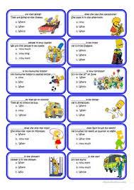 149 free esl question words worksheets