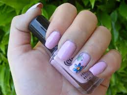 acrylic nails flower designs how you can do it at home pictures