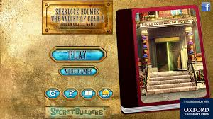hidden free valley of fear 2 android apps on google play