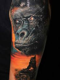 40 dangerous animal tattoo pictures golfian com