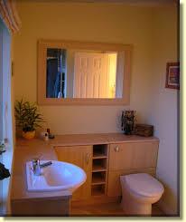 Ensuite Bathroom Furniture Modern Ensuite Units Fitted By Belfast Bathroom Installer