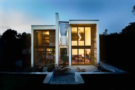 exterior interior complete home design architect magazine