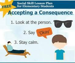 social skill instruction lesson plans