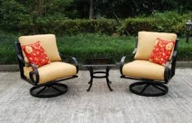 englewood heights patio furniture better homes and gardens 3 piece