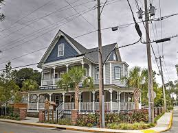 At Home Vacation Rentals - new historic 2br st augustine apartment homeaway lincolnville