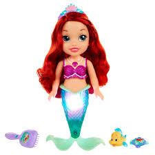 Amazon Com Duck Covers Ultimate - amazon com disney princess colors of the sea ariel doll toys u0026 games