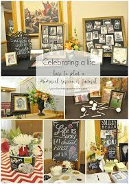 memorial ideas stylish ideas for a memorial service at home best 25 services on