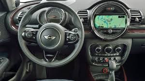 mini cooper interior 2016 mini cooper s clubman pure burgundy interior youtube