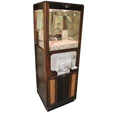 1930s chicago deluxe digger coin op crane machine at 1stdibs