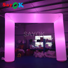 wedding arches with lights popular arches led buy cheap arches led lots from china arches led