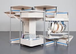 Kitchen Storage Ideas For Small Spaces Kitchen Compact Kitchen Storage Ideas For Small Spaces With