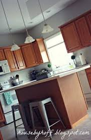 Paint Color Ideas For Kitchen With Oak Cabinets 5 Top Wall Colors For Kitchens With Oak Cabinets Kitchen Design