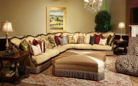 the victoria palace formal living room collection in amber 12713