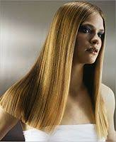 long same length hair square one length below the shoulder hairstyles pinterest