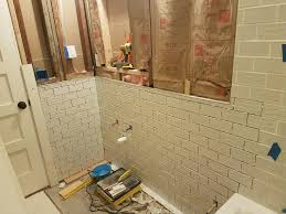 kaitlin maddox design bathroom progress how to renovate your