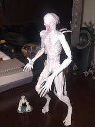 neca alien covenant figures