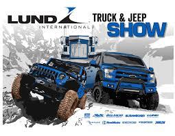 jeep truck 2017 lund international truck u0026 jeep show