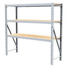 Xtreme Garage Storage Cabinet Shelves Fabulous Maxit Menards Shelving Wall Mounted Units