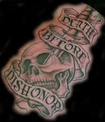 Forearm Skull - cowboy skull on forearm photos pictures and sketches