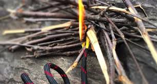 fire cord bracelet images 10 gifts for the prepper who 39 s already prepared for everything jpg