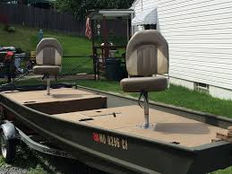 12 u0027 jon boat mods and weight limit questions bass boats canoes