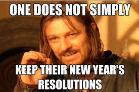 New Year Meme - 23 new years memes that will make you feel good about your failed