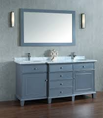 lyra 73 inch charcoal grey vanity ak trading home options