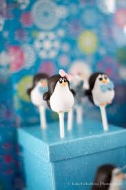 Penguin Baby Shower Decorations Penguin Baby Shower Cake Penguin Baby Shower Pinterest