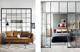 glass partition in the interior u2013 basics of interior design u2013 medium