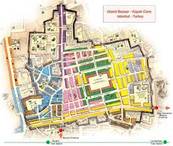grand map pdf historic grand bazaar map hours tips istanbul7hills