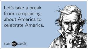Funny 4th Of July Memes - 12 fourth of july someecards for the passive aggressive patriot in