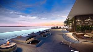 turnberry ocean club twin triplex top floor penthouse homes for