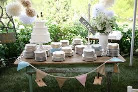 Backyard Country Wedding Ideas by Triyae Com U003d Vintage Backyard Wedding Ideas Various Design