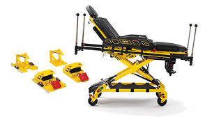 stryker ems products