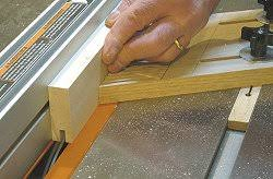 How To Make Cabinet Door Building Cabinet Doors Shaker Cabinet Doors