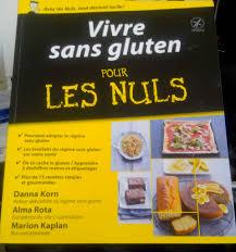cuisine sans gluten livre le à médi thé livre vivre sans gluten pour les nuls