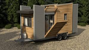 micro mobile homes dragonfly 20 tiny house on wheels for sale