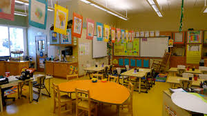 Kindergarten Classroom Floor Plan Developmental Beyond The Brochure