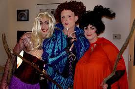 Halloween Costumes Hocus Pocus Drag Hocus Pocus Sanderson Sisters Halloween Costume