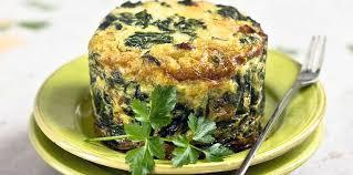 cuisiner epinards flans aux épinards facile et pas cher recette sur cuisine actuelle