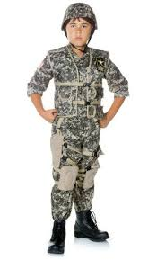 Army Halloween Costumes Girls 79 Halloween Costumes Boys Images Costume