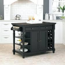 cherry kitchen island cart cherry kitchen island cart home styles grand black and rustic