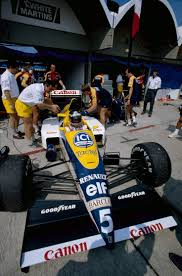 renault f1 van 92 best thierry boutsen images on pinterest formula 1 race cars