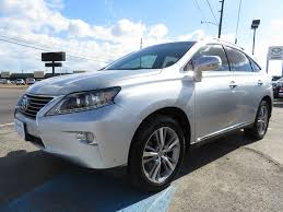 lexus midsize suv 2015 used 2015 lexus rx 350 for sale monroe la
