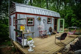 floyd tiny house tour photos small house big adventure
