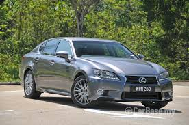 lexus es 250 vs bmw 320i lexus gs 250 luxury 2014 in malaysia reviews specs prices
